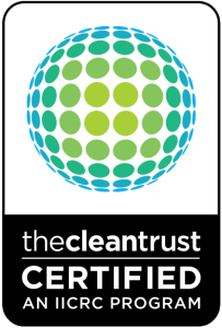 The Institute of Inspection, Cleaning and Restoration Certification
