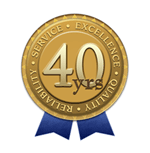 40 Years Angler Construction Services