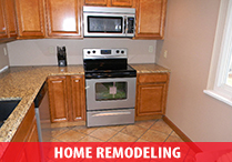 Home Remodeling - Dayton OH