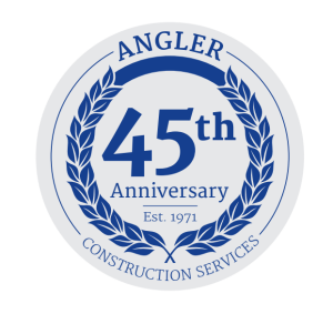 45 Years Angler Services